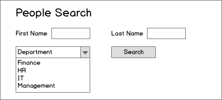 Querying SharePoint 2013 Search Index for Managed Property
